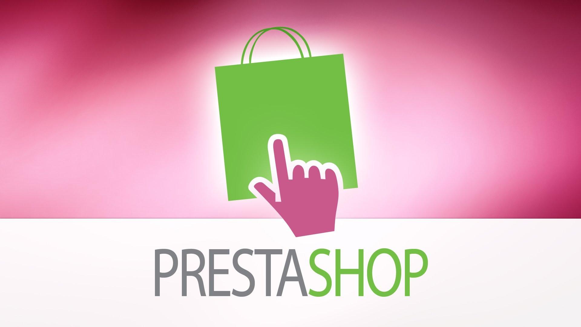 Prestahop - Home Business Website Development